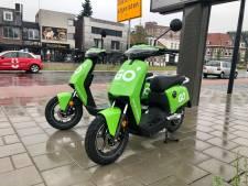 Enschede kleurt groen: stad vanaf vandaag vol deelscooters