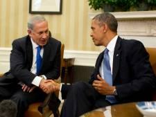"Obama demande un cessez-le-feu ""immédiat"" à Gaza"