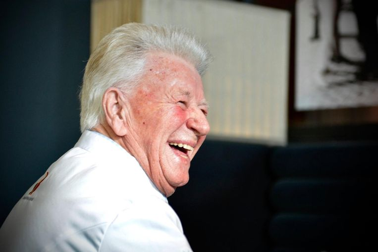 Pierrot Fonteyne (79) overleed aan het coronavirus.