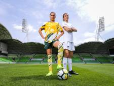 WK vrouwen in 2023 Down Under?
