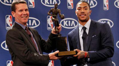 Het moment waarop NBA-ster verneemt dat hij weg moet uit zijn thuisstad en in tranen uitbarst