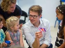 'Kwaliteit basisonderwijs wankelt'