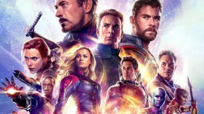 'Avengers: Endgame' steekt 'Titanic' voorbij stevent af op absoluut filmrecord