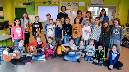 Leefschool 't Veertje werkt samen met Academie
