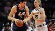 VIDEO. Verrassingen in NBA: koplopers Denver en Toronto gaan onderuit
