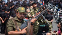 Hamas blijft op zwarte lijst van EU
