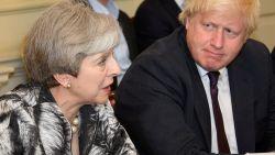 Waarom ontslag van May deal over brexit nog kan redden