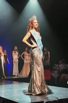 Zoë Geritz Gelderse kandidaat voor Nederlandse Miss World-verkiezing