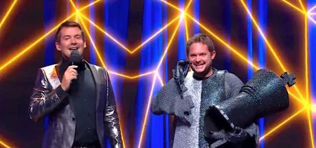 The Masked Singer breekt opnieuw record met 2,6 miljoen kijkers