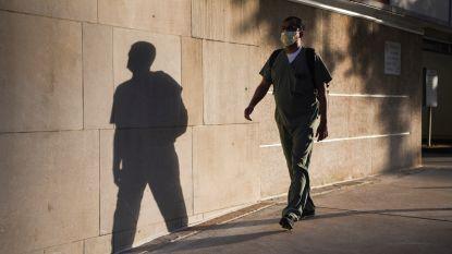 Dertiger sterft na bezoek aan 'covidfeestje' in Texas