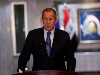Rusland heeft begrip maar wil gesprekken tussen Turkije en Syrië