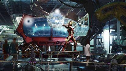 Disneyland Parijs krijgt nieuwe superheldenattractie (maar er moet wel een andere voor sneuvelen)