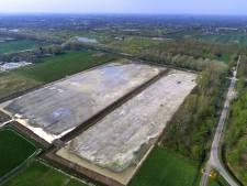 Vervuiling bij golfbaan The Dutch toegenomen: zware metalen in grondwater
