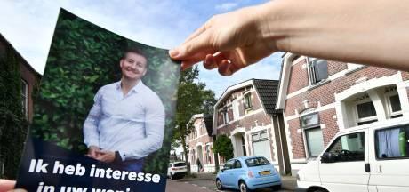 Edwin heeft interesse in uw woning, maar is hij een wanhopige starter of slimme belegger?
