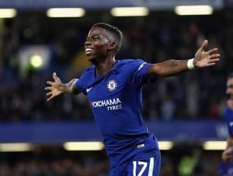 Na zestien maanden revalideren: Musonda traint straks weer met de groep bij Chelsea