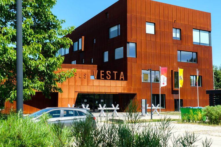 Campus Vesta in Ranst.
