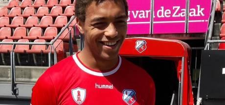 FC Utrecht strikt NAC-held Dessers na vertrek Haller