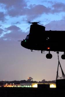 Vliegbasis Gilze-Rijen kampt met groot tekort aan technici
