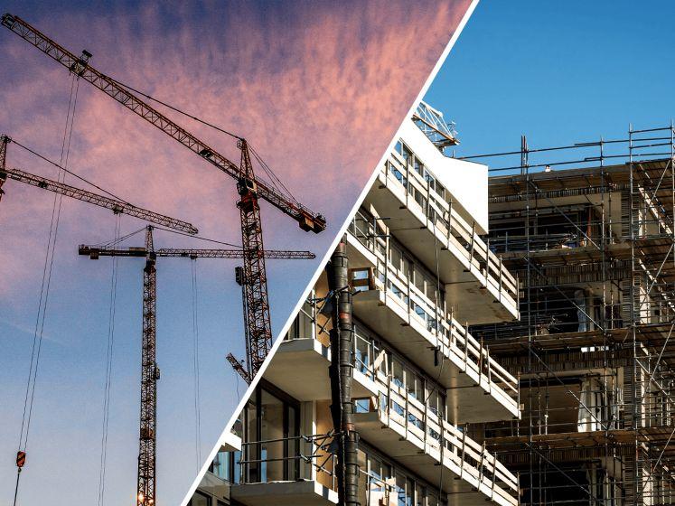 Kabinet geeft gemeenten miljoenen voor extra nieuwbouwhuizen