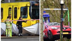Schietpartij op tram in Utrecht: dit is wat we al weten
