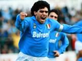 Voetbalgrootheid Diego Maradona vierde z'n 60ste verjaardag