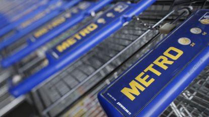 Horecagroothandel METRO moet dicht na klacht  van concurrent: 30 jobs op de helling