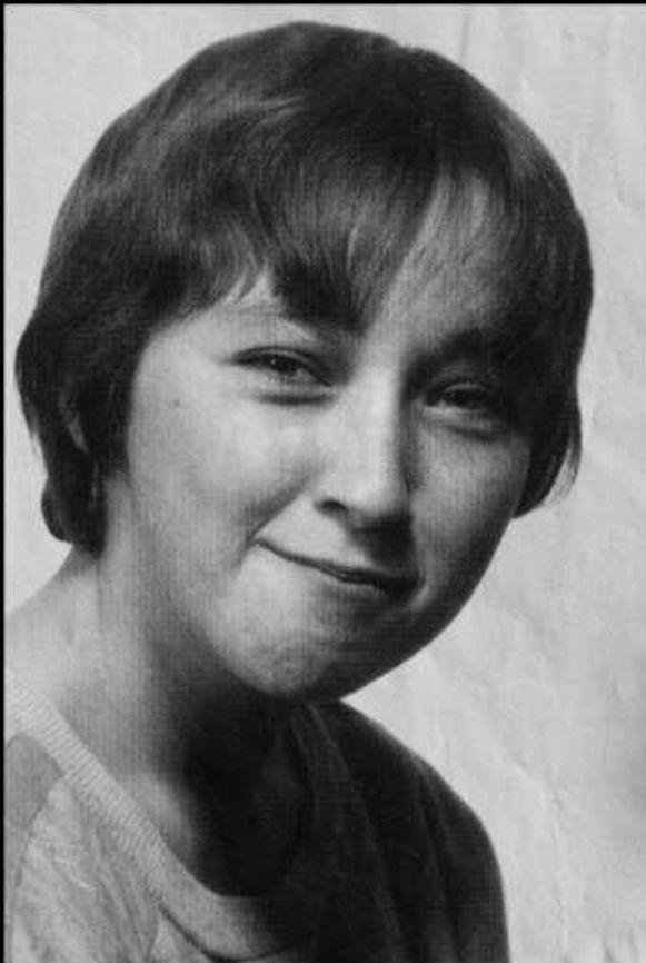 Marie-Angèle Domèce.
