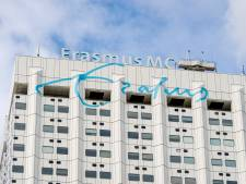 Erasmus MC 'lekt' e-mailadressen hiv-patiënten