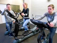 Sportieve leerlingen bestijgen de Alpe d'Huez om kanker te bestrijden