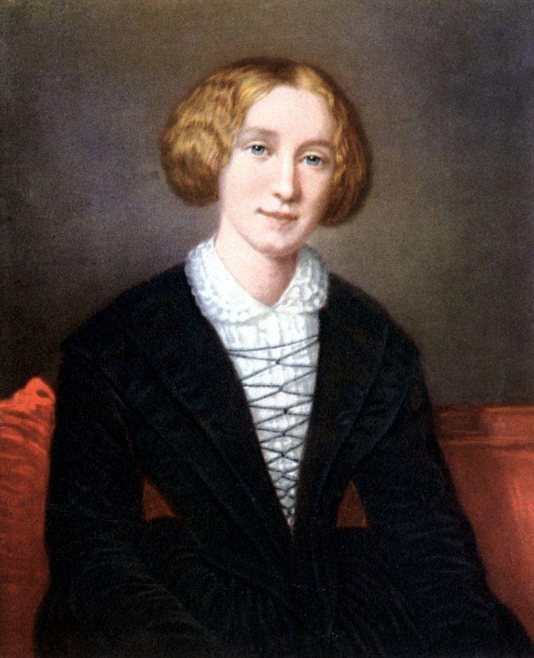 Middlemarch van George Eliot: 'Het is het Engelse antwoord op Oorlog en Vrede.' Beeld Getty