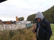 Wijkagenten doen alsof ze inbrekers zijn in Werkendam om burgers alert te maken