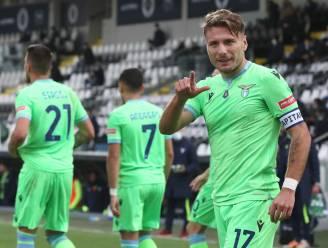 Club Brugge, opgepast: Immobile scoorde in élke wedstrijd sinds hij heenmatch op Jan Breydel miste