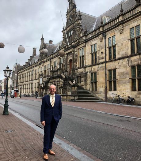 Henri Lenferink (61): 'Tukkers zeggen nooit direct wat ze ergens van vinden'