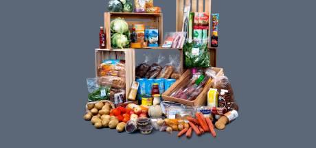 Deze producten zijn nog perfect eetbaar na de houdbaarheidsdatum