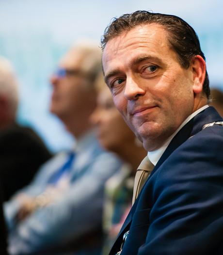 KNZB wil Bezuijen als nieuwe voorzitter