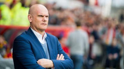 Dennis van Wijk nieuwe coach op Daknam?