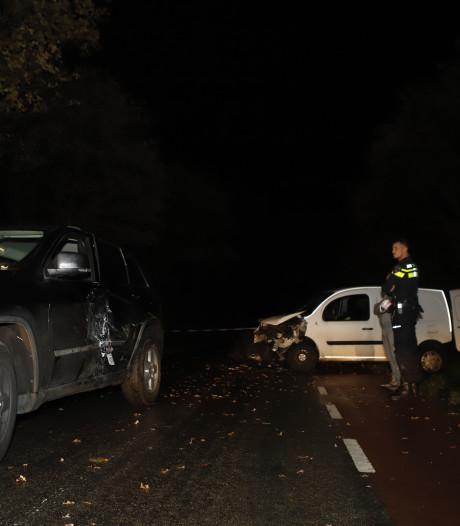 Nijmegenaar (34) verdacht van vluchten na aanrijding bij Heumen
