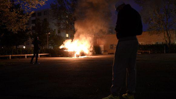 Is de Zweedse hoofdstad Stockholm een tikkende tijdbom? De groeiende ongelijkheid heeft al tot geweldddadige protesten geleid.