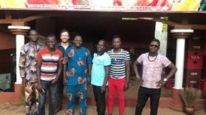 Merelbeke viert 10e verjaardag als FairTradeGemeente: ontbijt of aperitief aan huis en inzameling muziekinstrumenten voor Benin