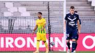 Football Talk. Edmilson grote held in Qatar - Geen winnaar in openingsduel Ligue 1