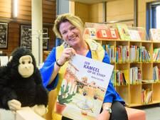 Bornse Anka Jacobs 'Ik wil mijn eigen boek voorlezen'