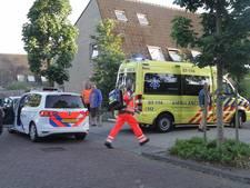 Meisje gewond na val van trap in Nijkerk