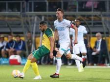 De Jong koestert late zege PSV: 'Geluk dat we de 1-2 nog maken'