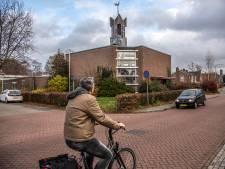 Berkum krijgt 27 nieuwe appartementen op plek van Emmaüskerk in Zwolle (of steken tegenstanders er nog een stokje voor?)
