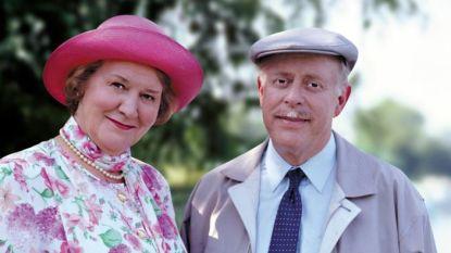 Hyacinth Bucket uit 'Schone Schijn' wordt 90 jaar: dit zijn haar beste momenten