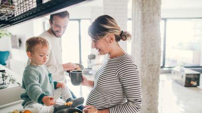 Dankzij het nieuwe online huurplatform Ecobabies kunnen ouders heel wat onnodige kosten besparen