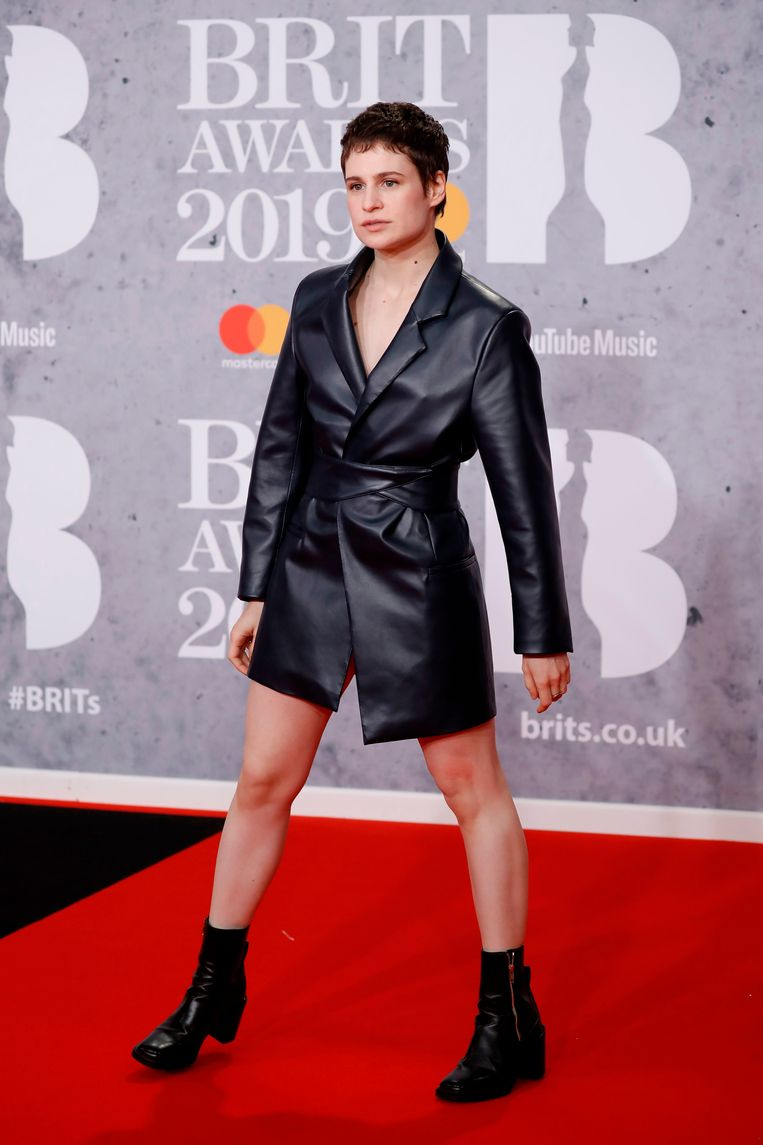 Heloise Letissier, bekend als Christine and the Queens