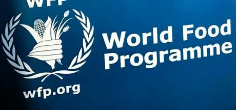 Le prix Nobel de la paix décerné au Programme alimentaire mondial des Nations unies