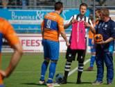 Overzicht | Baronie koploper af, FC Bergen - The Gunners gestaakt na opstootje