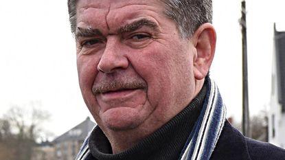 Gino Devogelaere wordt burgemeester